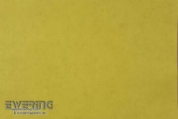Uni-Tapete Papiertapete Apfel-Grün