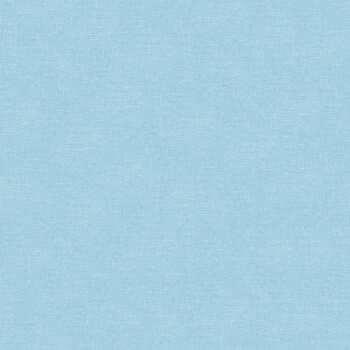 Uni Tapete Türkis-Blau Papier Kind Ohlala 336330