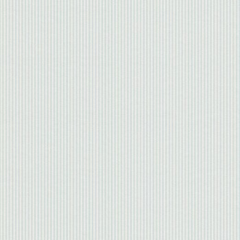 Vliestapete Hellblau Weiß Streifen