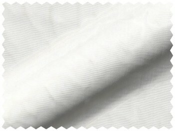 Weiß Stoff Transparent Volie