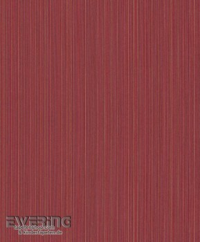 23-077512 Cassata Rasch Textil dunkel-rot Streifen Textiltapete