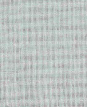 Glänzend Leinenstruktur Papier Rosa-Türkis