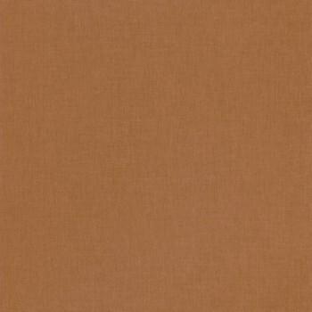 Texdecor Caselio - Hygge 36-HYG100602219 Vliestapete Uni Kupfer