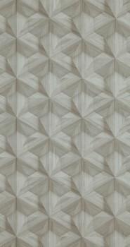 Loft 12-218413 BN/Voca Vliesapete grafisches Muster grün