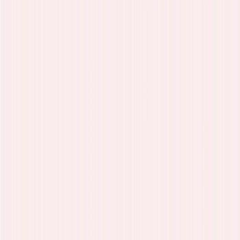 Tapete Schmale Streifen Rosa