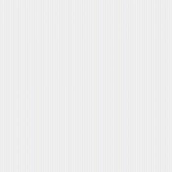 Silber Weiß Streifen Vliestapete