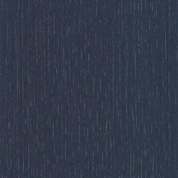36-SRL100516119 Caselio - Scarlett Texdecor Vliesträger Vinyl blau gold Uni
