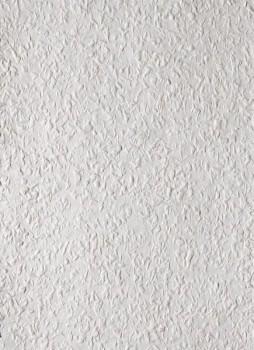 Rauhfaser Tapete 52 grob Weiß 53 cm breit