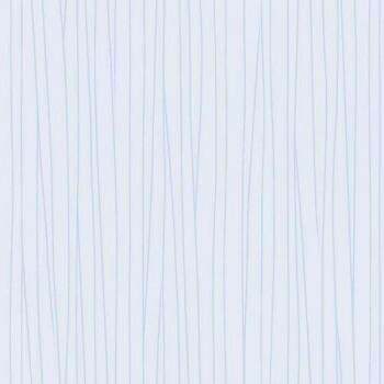 Tapete Streifen Schimmer Baby-Blau
