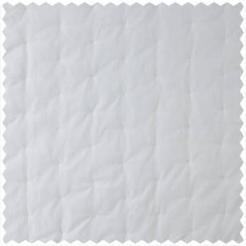 Dekostoff grau weiße Punkte