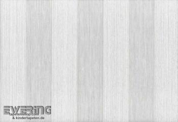 23-361697 Strictly Stripes Textiltapete Streifen silber-grau