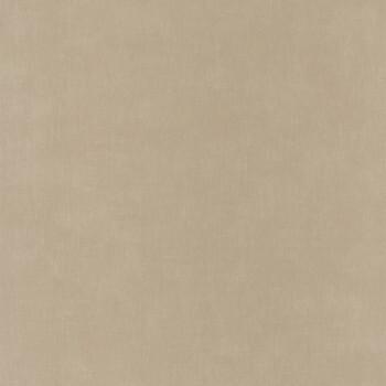 Vlies Tapete Sand-Grau Uni