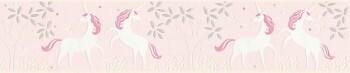 Borte Rosa Einhörner Mädchen