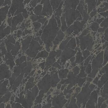 Vlies-Tapete 36-UTA29629237 Marmor-Optik Casadeco – Utah Schwarz gold