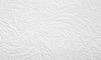 Vliestapete Putzoptik Weiß Überstreichbar