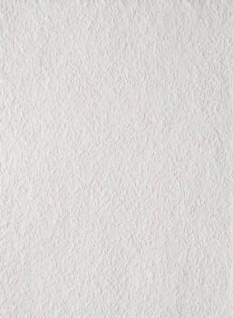 Rauhfaser Tapete 40 mittel Weiß 53 cm breit