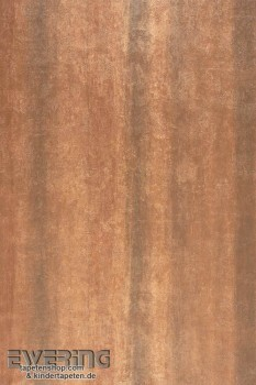 36-GEO26923115 Casadeco - Géode Texdecor Uni bronzebraun glänzend