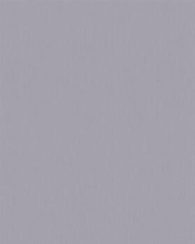 Vliestapete Streifen-Muster Flieder Uni