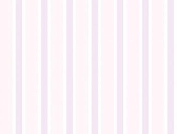 SALE 1 Rolle Streifen Rosa Papiertapete