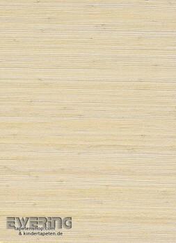 23-213781 Vista 5 Rasch Textil hell-beige Raffia-Tapete Flur