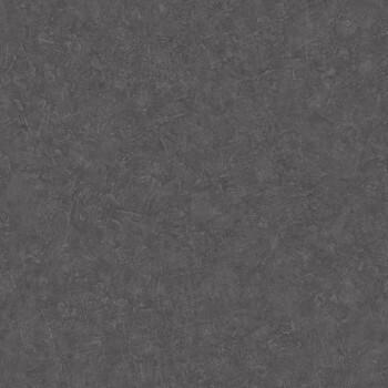 Vliestapete Dunkel-Grau Uni