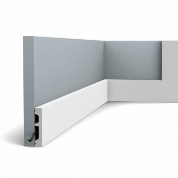 Flexible Türumrandung SX157F Orac Decor Square