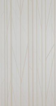 BN/Voca Loft 12-218480 Tapete Streifen Grau/Grün