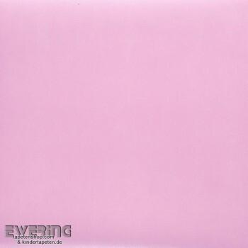 Unitapete Rosa Papier