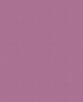Vlies Tapete Violett Struktur Uni