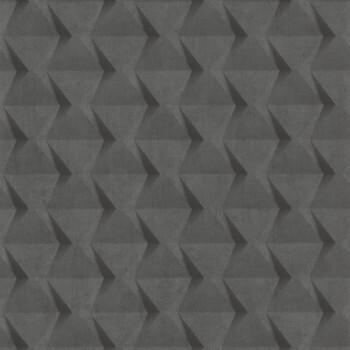 36-TONI69509903 Vlies Tapete Caselio - 3D-Optik Beton dunkel-grau
