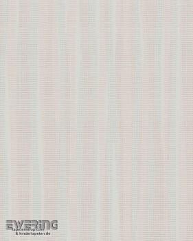Marburger Tapeten Kunterbunt 6-57226 Vliestapete pink Streifen Muster