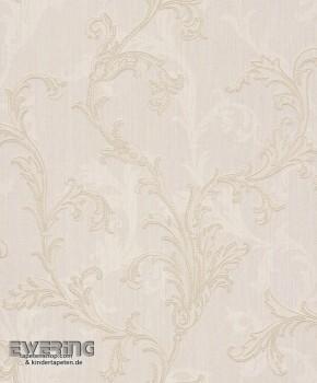 Rasch Textil Liaison 23-078236 hell-beige Verzierung Textiltapete