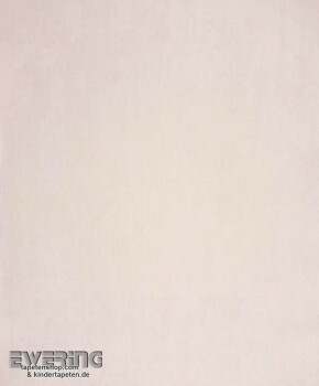 Papiertapete Hell-Rosa Uni