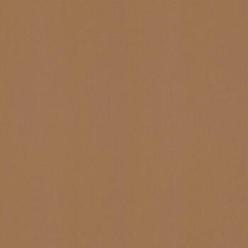 Zimt-Braun Vlies Tapete Glänzend