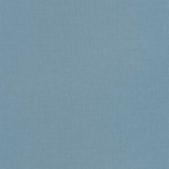 Texdecor Caselio - Hygge 36-HYG100606524 Unitapete Hellblau Vlies