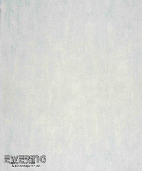 Baby-Blau Unitapete Papier-Tapete