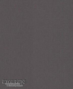 Rasch Textil Cassata 23-077161 Textiltapete Uni dunkel-braun