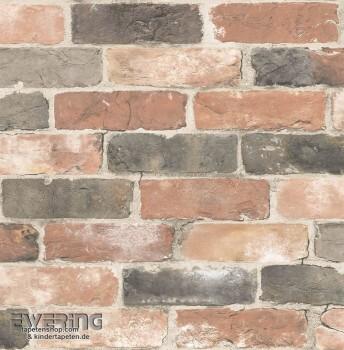 Rasch Textil Reclaimed 23-022320 Natur Maueroptik Vliestapete