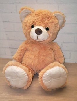 Teddybär Braun Xxl Kuscheltier Bär